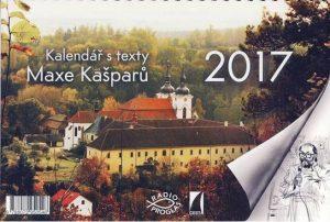 stolni-kalendar-2017-s-radiem-proglas-a-texty-maxe-kasparu