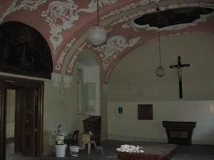 Prohlídka kláštera MB 053
