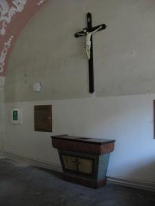 Prohlídka kláštera MB 056